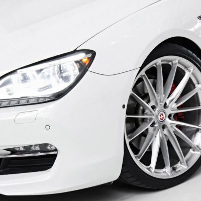 Bmw 640i gran coupe hre p103 2