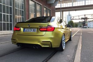 Bmw m3 forged wheels hre p103 4