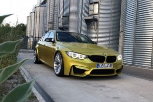 Bmw m3 forged wheels hre p103 5