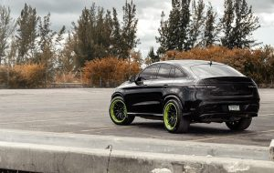 mercedes benz gle43 amg agluxury wheels agl40. Кованые диски для Mercedes-AMG GLE 63 AMG S Coupe