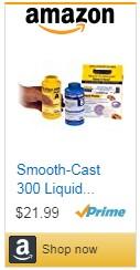 smoothcast 300