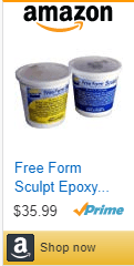 free form epoxy