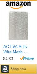 wire mesh small