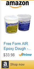 free form air