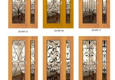 Custom Iron Front Doors.html