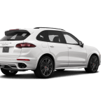2018 Porsche Cayenne Gts Roadster