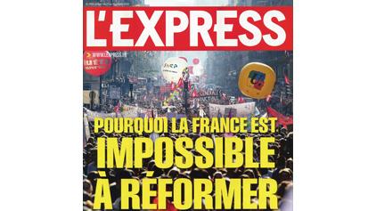 Pourquoi la France est impossible à réformer