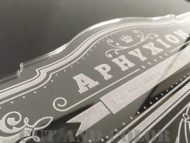 Akrylskilt