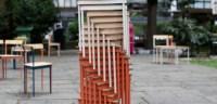 CNC cut Birch Ply chair parts for Assemble Studio, London ...