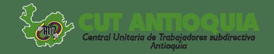 #CUTAntioquia Central Unitaria de los Trabajadores subdirectiva Antioquia