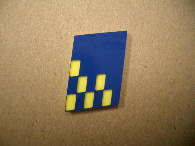 Swede Motorsports Badges