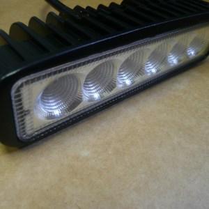 CREE 18W LED 5