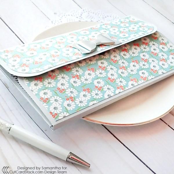 Wallet Style Mini Album