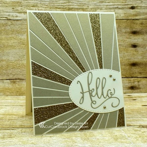 How to Create a Beautiful Note Card