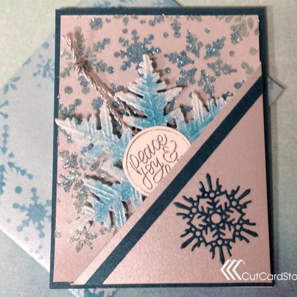 Holiday Card and Ornament