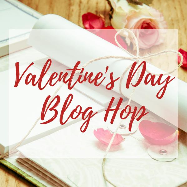 CutCardStock's Valentine's Day Blog Hop