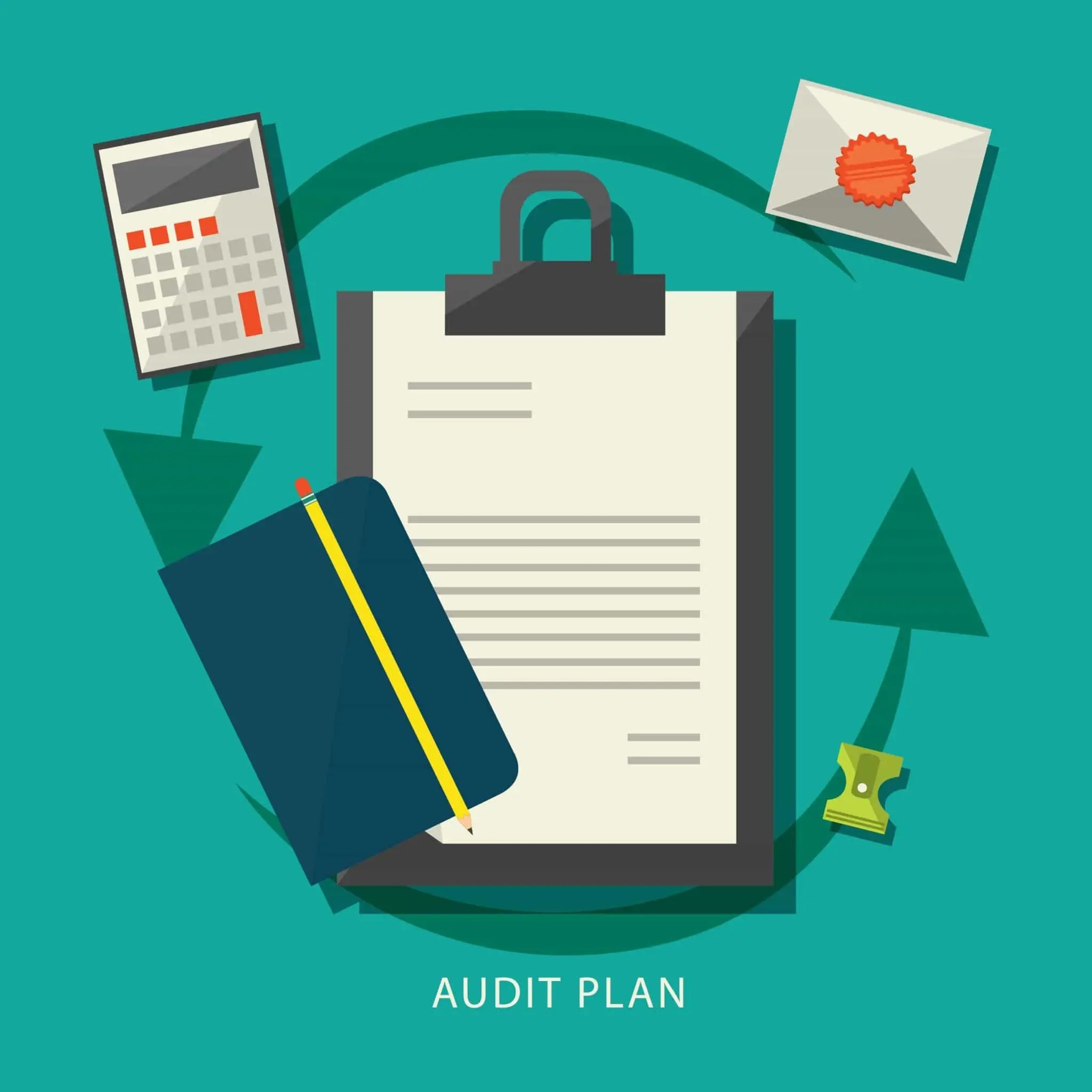 Workers Comp Audit Workpapers