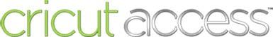 The logo for Cricut Access