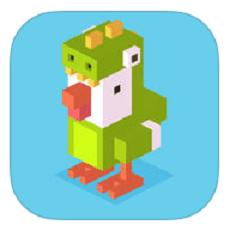 kuro01 min - かわいいディズニーアプリゲーム・クロッシーロードを知ってる?