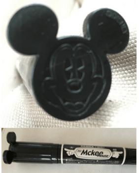 makky02 min - マッキーとミッキーがコラボした?!どういうこと?