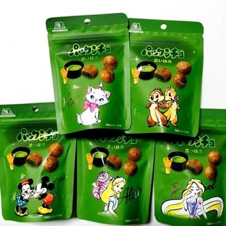 pq02 min - 知ってた?【パックンチョ】からミッキーマウス「スクリーンデビュー90周年デザイン」が登場するよ!!