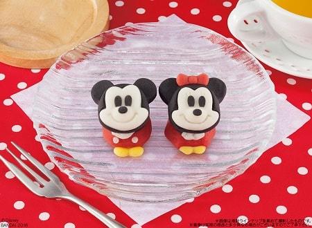 bandai01 min - 食べマス Disney|ディズニーキャラクーがかわいい和菓子になりました
