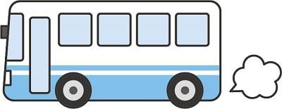 bus min - 東京ディズニーランドに遠方から年数回行けてしまうお得な攻略法!