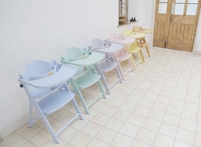 chair04 min - ベビーチェアを長く使いたい方はこれ!!かわいい♥AFFEL(アッフル)のご紹介!