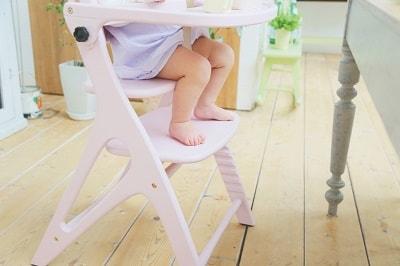 chair05 min - ベビーチェアを長く使いたい方はこれ!!かわいい♥AFFEL(アッフル)のご紹介!