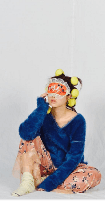 "kou7 04 min - 石原さとみさん主演""校閲ガール""スタート!早くも気になる河悦(こうえつ)ファッション更新中!!"