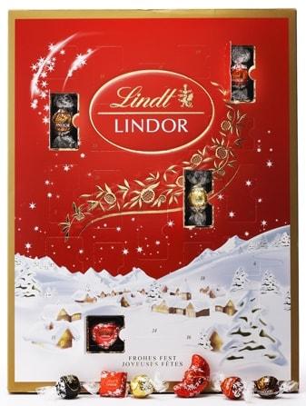 linz04 min - Lindt(リンツ)のテディベアチョコレート、今年も楽しみですね!