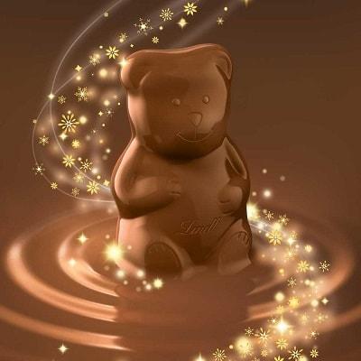 linz09 min - Lindt(リンツ)のテディベアチョコレート、今年も楽しみですね!