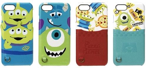 monster min - iPhone 7対応スマホケース!!大人ディズニー+STAR WARSファンは予約を急げーー!