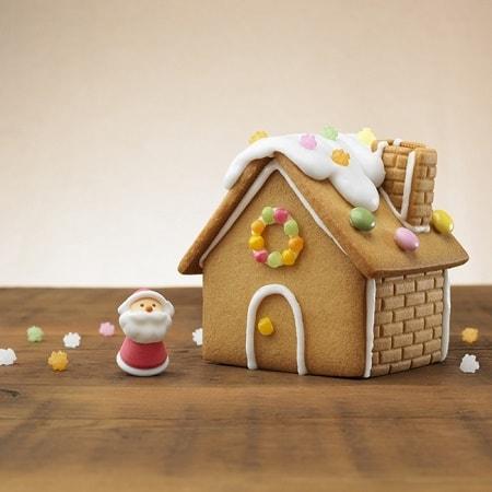 muji01 min - MUJI!! クリスマス限定の手作りキットでヘクセンハウスを作っちゃおう!