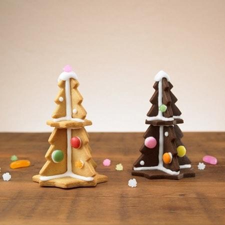 muji02 min - MUJI!! クリスマス限定の手作りキットでヘクセンハウスを作っちゃおう!