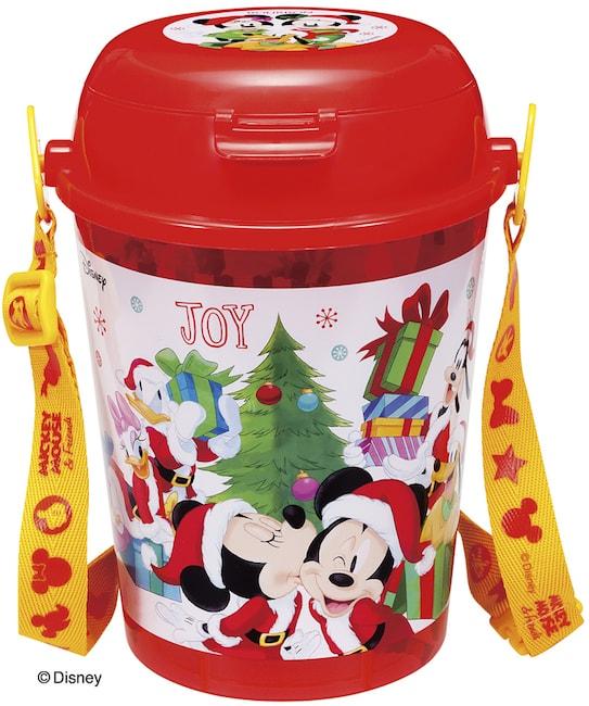 x01 min - ブルボン クリスマス向け限定商品|ディズニーデザインからプチクマくんまでをご紹介