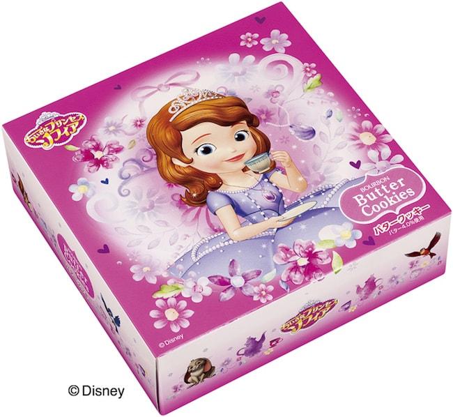 x05 min - ブルボン クリスマス向け限定商品|ディズニーデザインからプチクマくんまでをご紹介