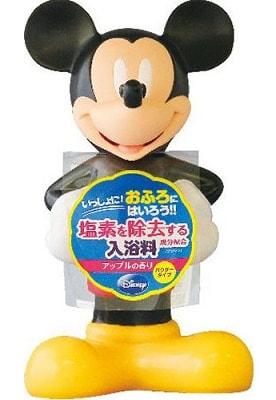 bath11 min - ディズニーキャラクター入浴剤全16種!!あったかキュート♥なバスタイム!