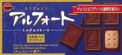 bour06 min - ディズニーアルフォートストロベリーXmas~アルフォートミニシリーズまで!!こんな時に食べるのはどれ?