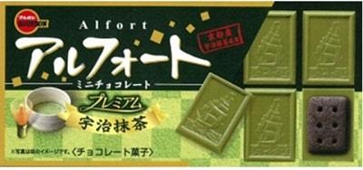 bour11 min - ディズニーアルフォートストロベリーXmas~アルフォートミニシリーズまで!!こんな時に食べるのはどれ?