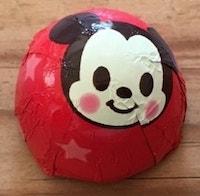 c05 min - ディズニーキャラクターがかわいいプティキュ!まだまだあるグリコディズニー!!