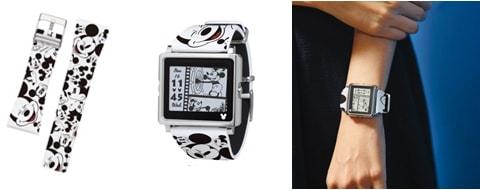smart07 min - Smart Canvas・ディズニーシリーズ!!かわいい・おしゃれ・高性能な腕時計!