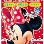 b02 min 1 1 - バンドエイド・ディズニーシリーズ!! バッグに入れて持ち歩きたい!