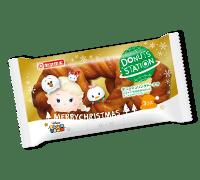 do06 1 min - ヤマザキ・ドーナツステーションのクリスマス・ツムツムパッケージ!!