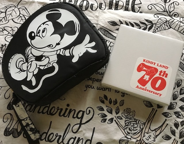 e02 - 持って楽しむディズニーコラボ商品!!使ってみたよレポ!