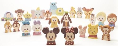 kidia01 min - Disney | KIDEA(キディア)は大人のインテリア玩具としても喜ばれます!!