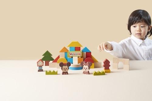 kidia02 min - Disney | KIDEA(キディア)は大人のインテリア玩具としても喜ばれます!!
