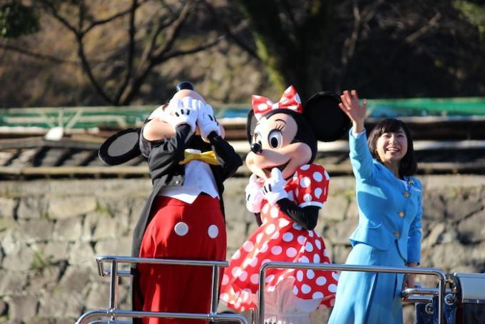 kpa03 min - ディズニーパレード in 九州(熊本)・11万人の応援に包まれました!!