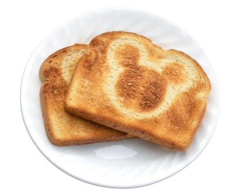 mt02 min - ディズニートースター|ミッキー&ミニーのパンが焼けてしまう?!