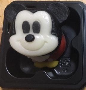tabe05 min - 食べマス ディズニー・ミッキー&ミニーが我が家にやってきた!!